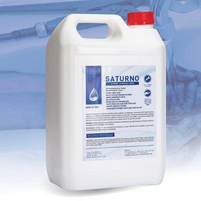 SAPONE LIQUIDO  SATURNO SOAP MANI 5LT(3102)