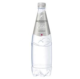 Acqua naturale bottiglia PET 1lt San Benedetto