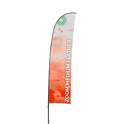 Bandiera PERSONALIZZATA 3200*600 mm
